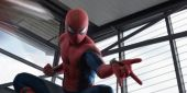 Spider-Man: Homecoming Is Bringing A Classic Marvel Element Back To Spidey's Suit