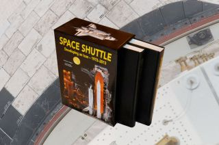 Space Shuttle: Developing an Icon, 1972-2013