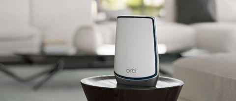 Netgear Orbi WiFi 6 (RBK852) review
