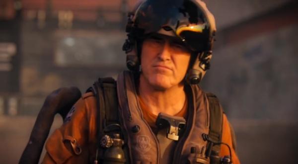 Call of Duty: Advanced Warfare – Exo Zombies Teaser ...