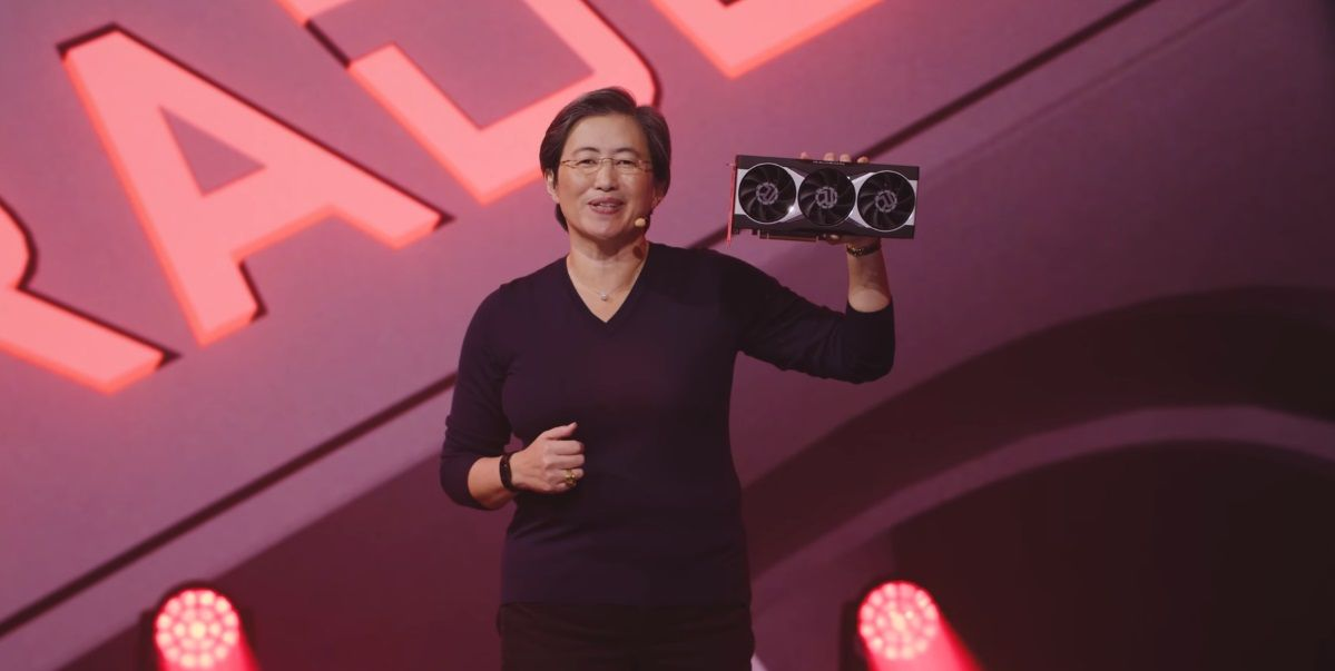 AMD Big Navi reveal event live blog: All the news as it happens