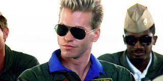 Val Kilmer in Top Gun