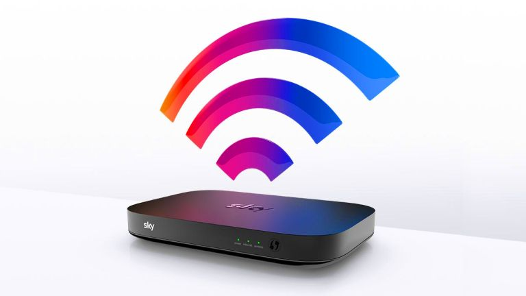 Sky Broadband WiFi Guarantee Update