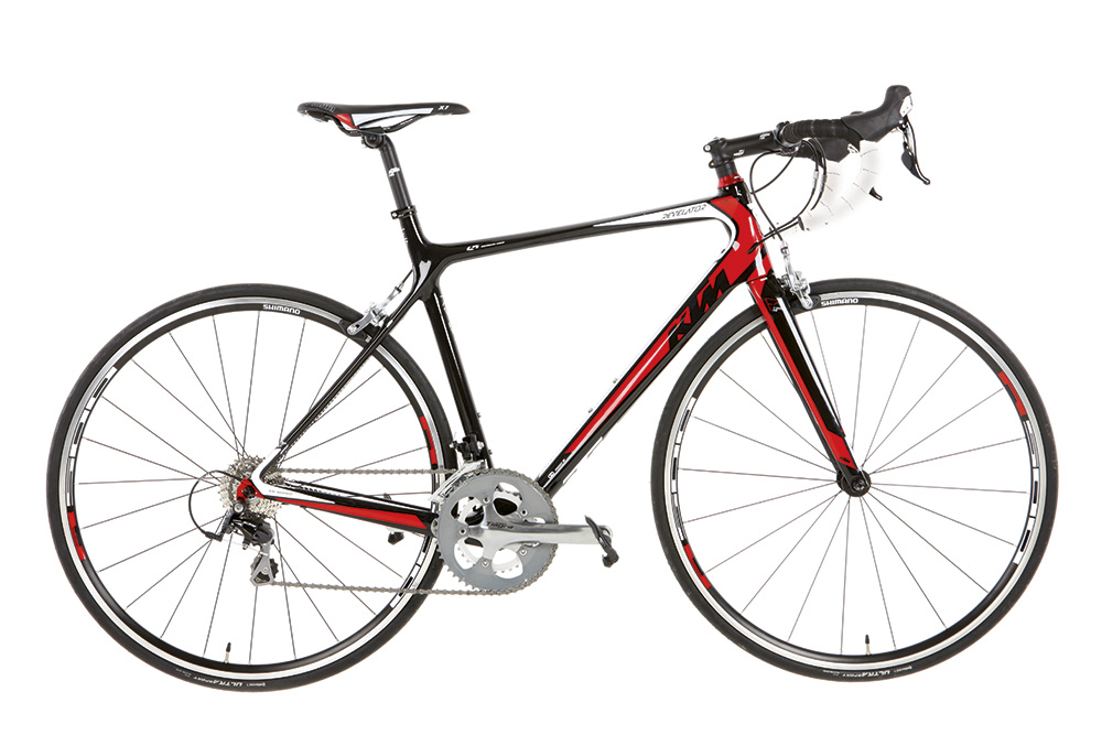 420ab4b46e4 KTM Revelator 3300 review - Cycling Weekly