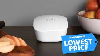 Amazon Eero 6 Router