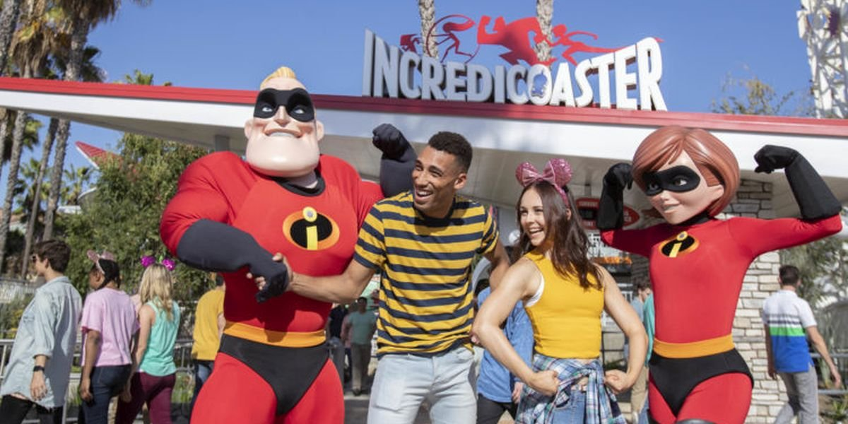 Incredicaoster