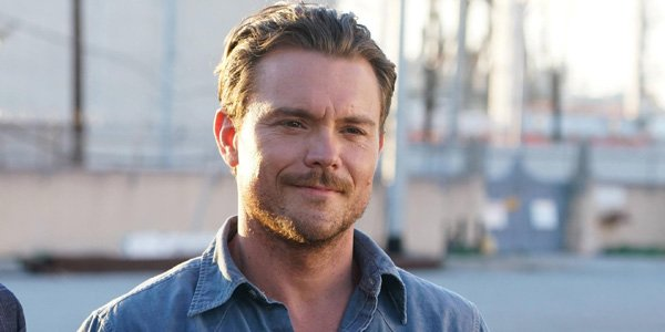 clayne crawford on lethal weapon before his firing