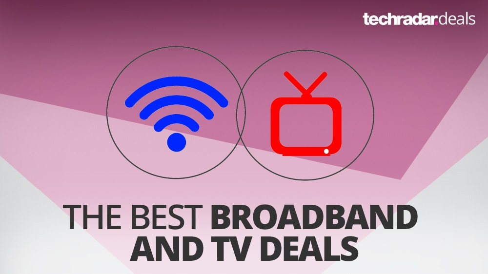 freeview and broadband deals