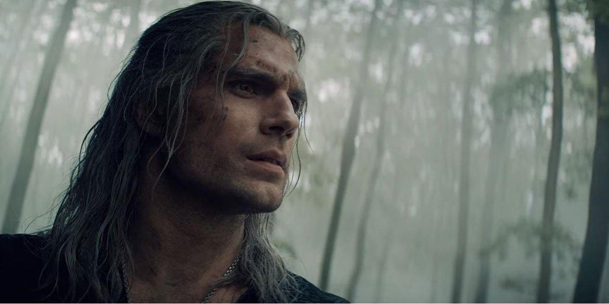 Geralt of Rivia Season 2