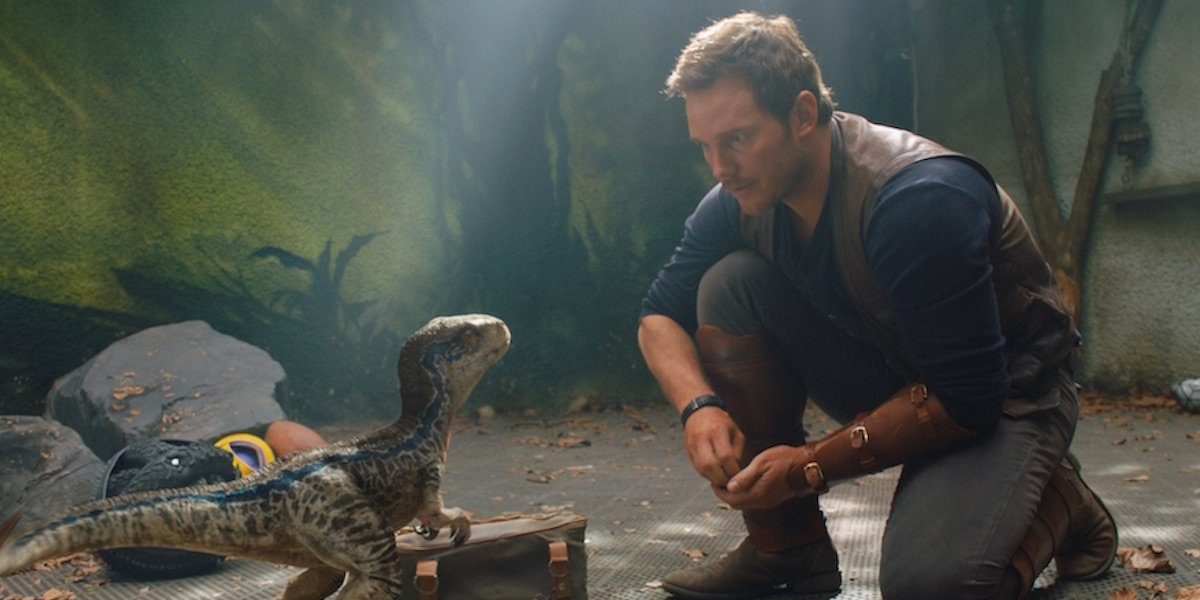 How Much Jurassic World Is Too Much? Producer Knows They Could Overextend The