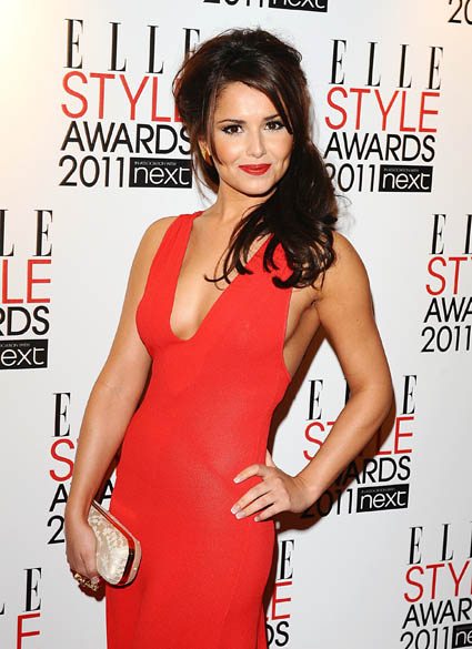 Cheryl Cole confirmed as judge on US X Factor