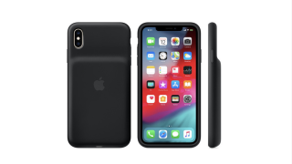Apple will now replace faulty iPhone XS and iPhone XR battery cases for free
