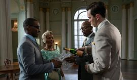 Anthony Mackie And Samuel L Jackson Movie The Banker Pulled While Allegations Are Investigated