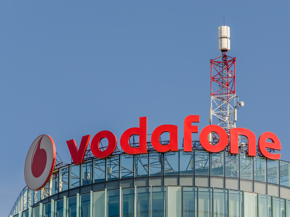 Vodafone sells off its Dutch broadband business to T-Mobile