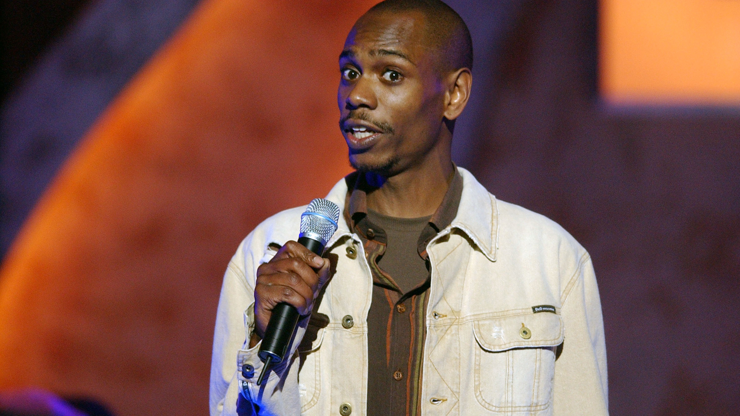 The Best Dave Chappelle Unforgiven
