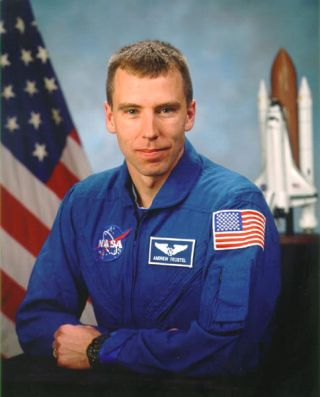 Astronaut Biography: Andrew J. Feustel