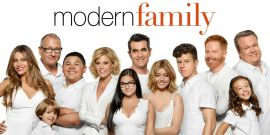 Modern Family Star Shares The Latest On A Potential Spinoff Series