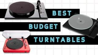 Best budget turntables 2019: top record players for under £300