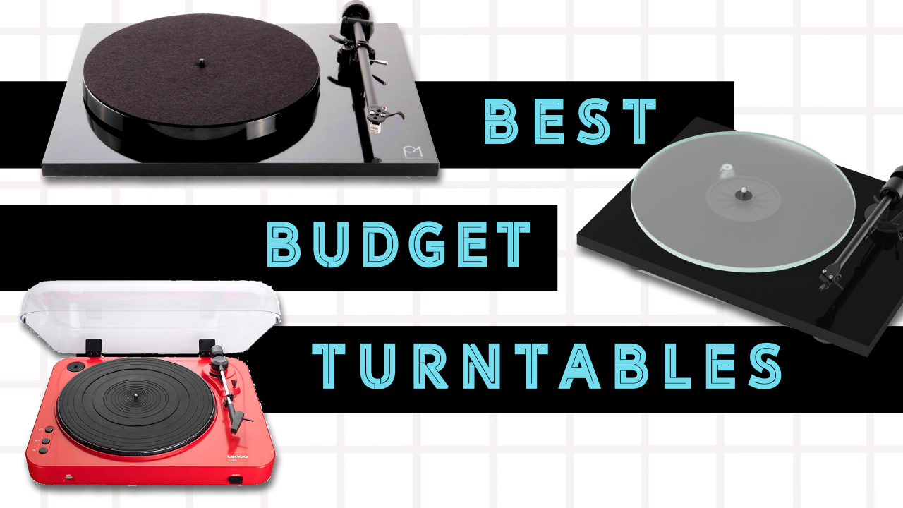 The 10 best budget turntables 2019: top record players for