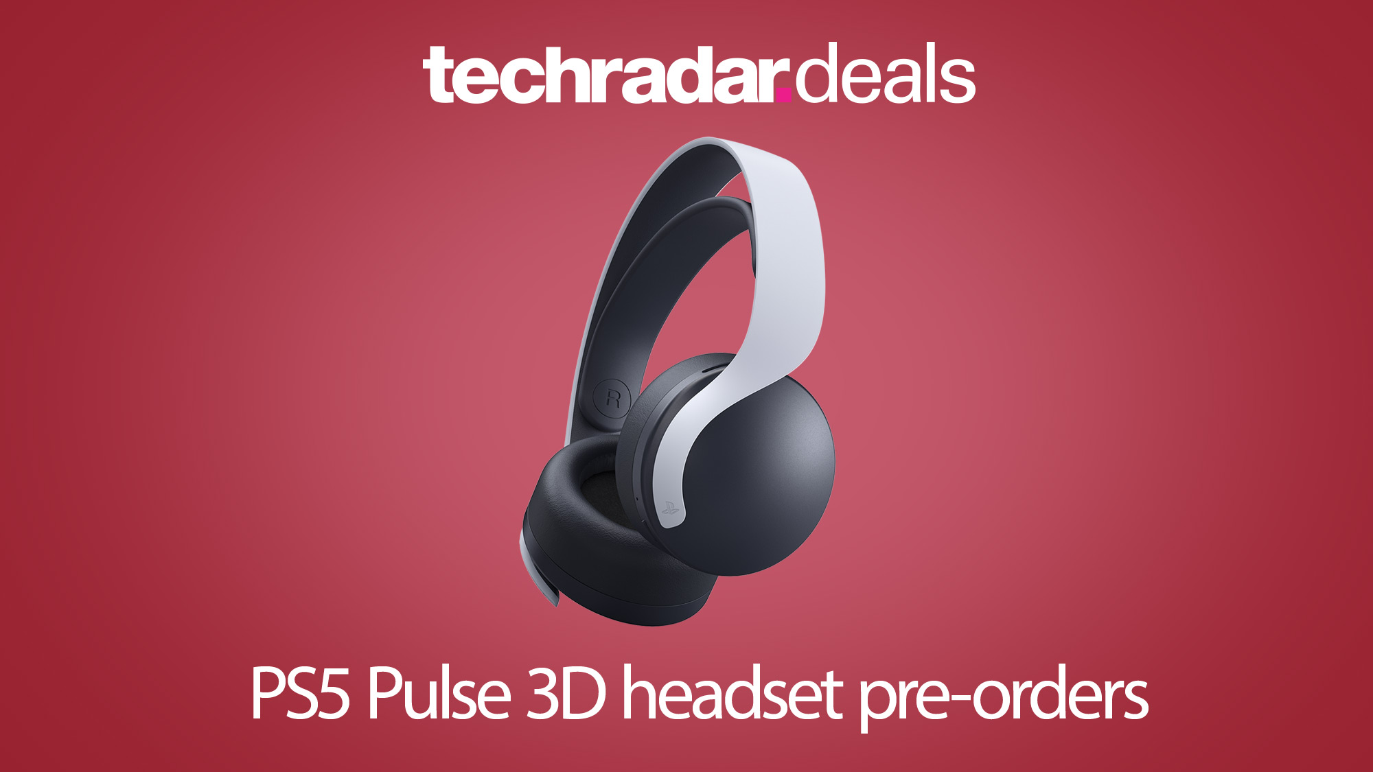 Ps5 Pulse 3d Headset Price And Stock Where To Buy The New Ps5 Headphones Techradar
