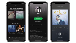 Siri could soon let you ditch Apple Music in favour of Spotify