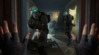 """Half Life Alyx marks the end of the series' """"narrative limbo"""""""