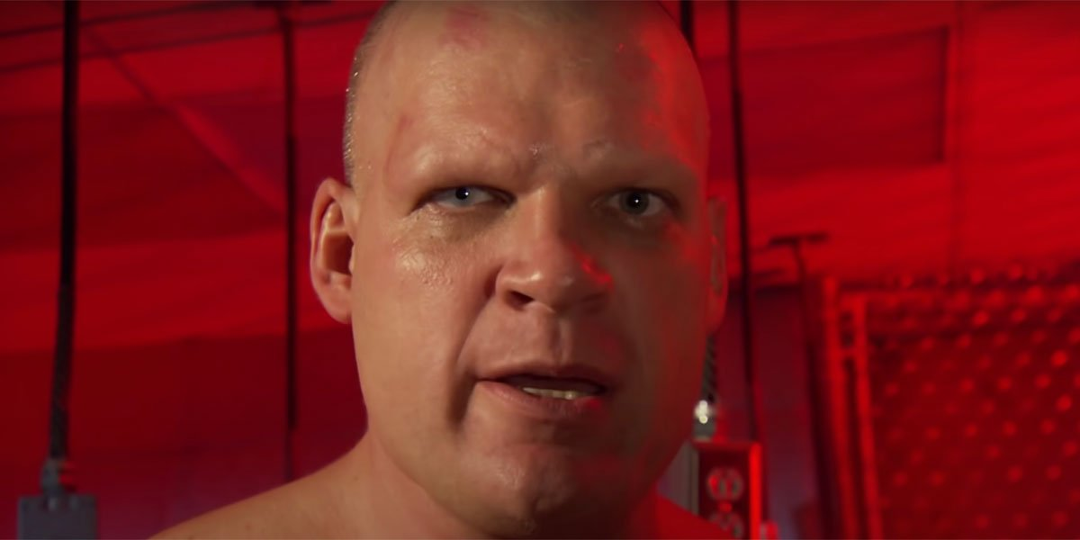 Watch WWE Legend Kane's Emotional Reaction After The Undertaker's Hall Of Fame Reveal