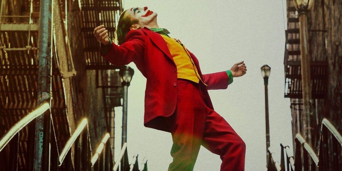 Joker excited about Blu-ray release 2020