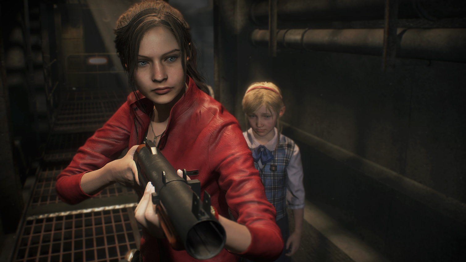 Resident Evil 2: Release Date, Gameplay Impressions and More | Tom's