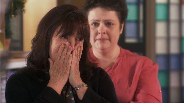 The Mill bids farewell to Julia