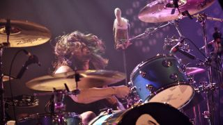 Step outside of Dave Grohl's most famous drum parts