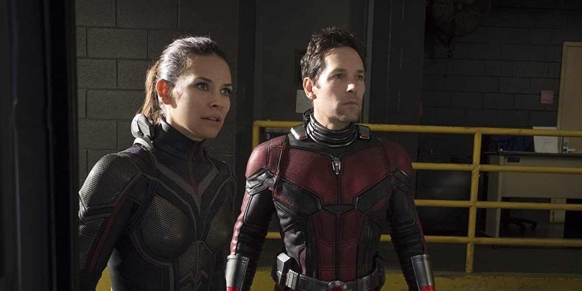 Ant-Man And The Wasp Quantumania: Premiere Date, Cast And Everything Else We Know