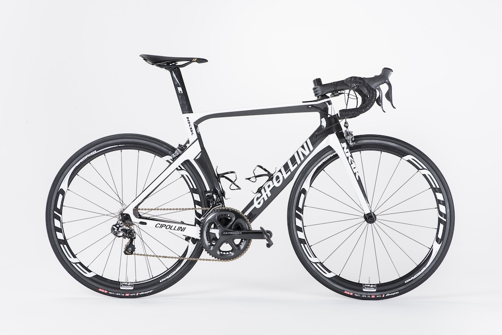 dba1e30d53a Cipollini NK1K review - Cycling Weekly