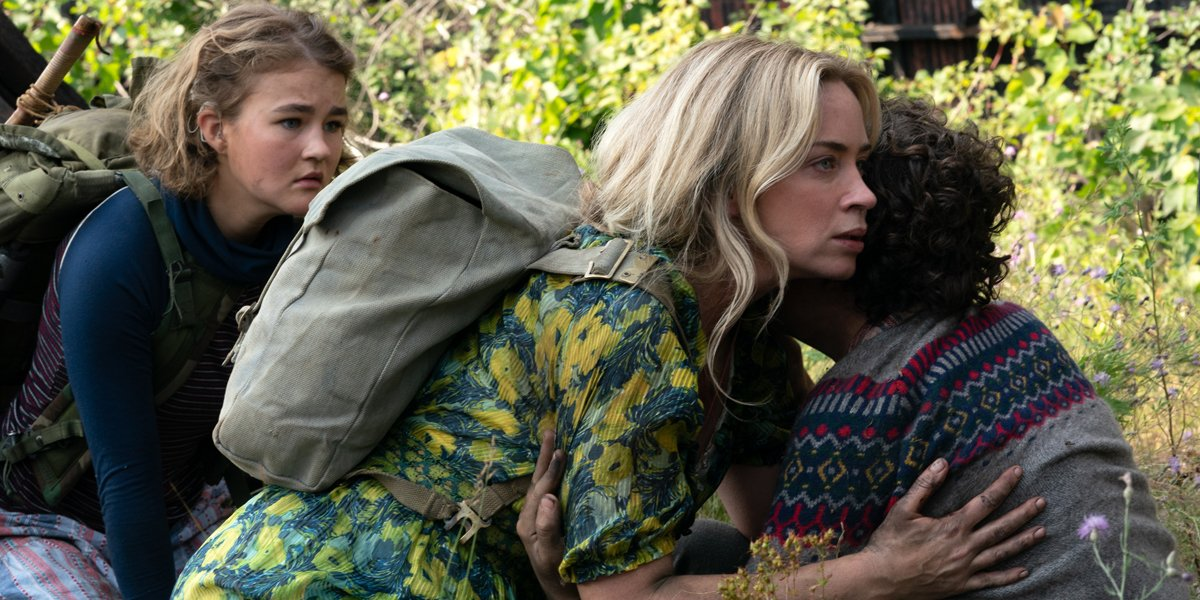 A Quiet Place Part II Review: John Krasinski's Horror Sequel Continues The Story Without Adding Much New