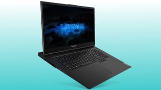 Legion 5 AMD