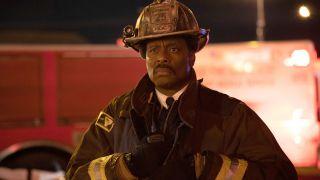 Chicago Fire Online Stream