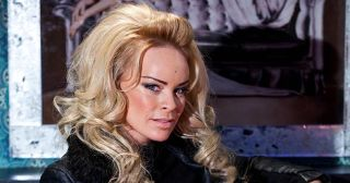 Hollyoaks spoilers! Grace is on a mission to find Adam's killer. What will she discover?