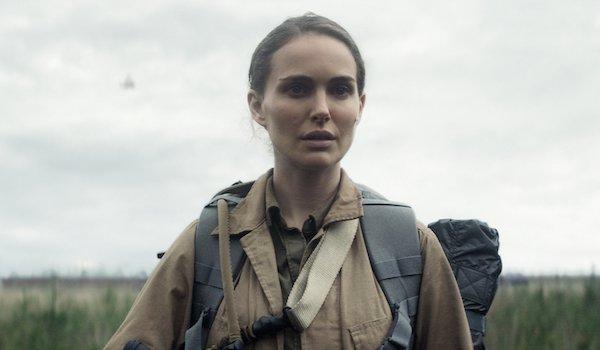 Lena Natalie Portman Annihlation