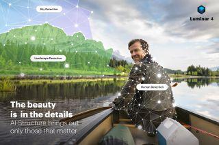 Skylum announces AI Structure tool for upcoming Luminar 4 software