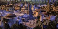 Listen To John Williams' New Score For Disney's Star Wars: Galaxy's Edge Land