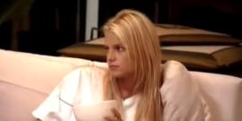 Jessica Simpson Delivers A+ Response To Subway's Tuna Controversy