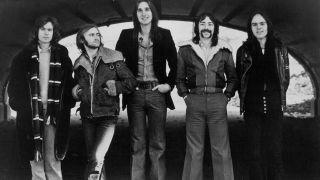 Genesis in 1973