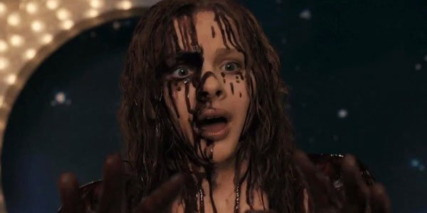 Carrie: 11 Big Differences Between The Book And Movie - CINEMABLEND