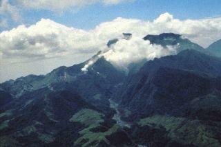 Pinatubo, Luzon