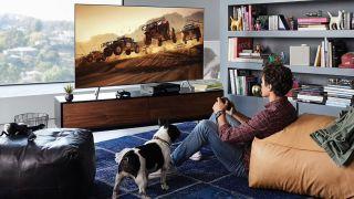 I migliori TV da gioco