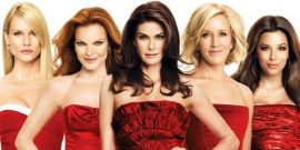 One Desperate Housewives Star Really Wants A Revival