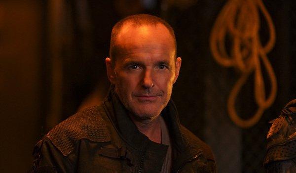 agents of shield season 6 sarge clark gregg