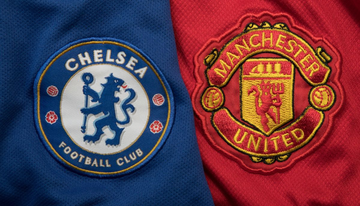 Chelsea vs Manchester United live stream: how to watch Premier League football online from anywhere