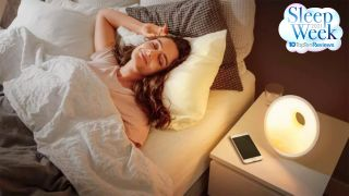 Best sunrise alarm clocks 2021: Cheerful wake-up lights for all budgets