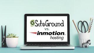 SiteGround vs Inmotion Hosting
